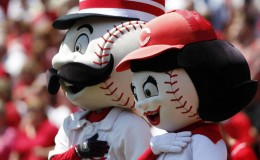 Rosie Red and Mr Red Legs to make an appearance opening day